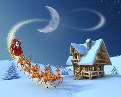 Фото бесплатно с Новым годом, новогодние обои, Рождество
