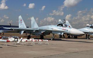 Бесплатные фото авиабаза,самолеты,истребители,ракеты,стоянка