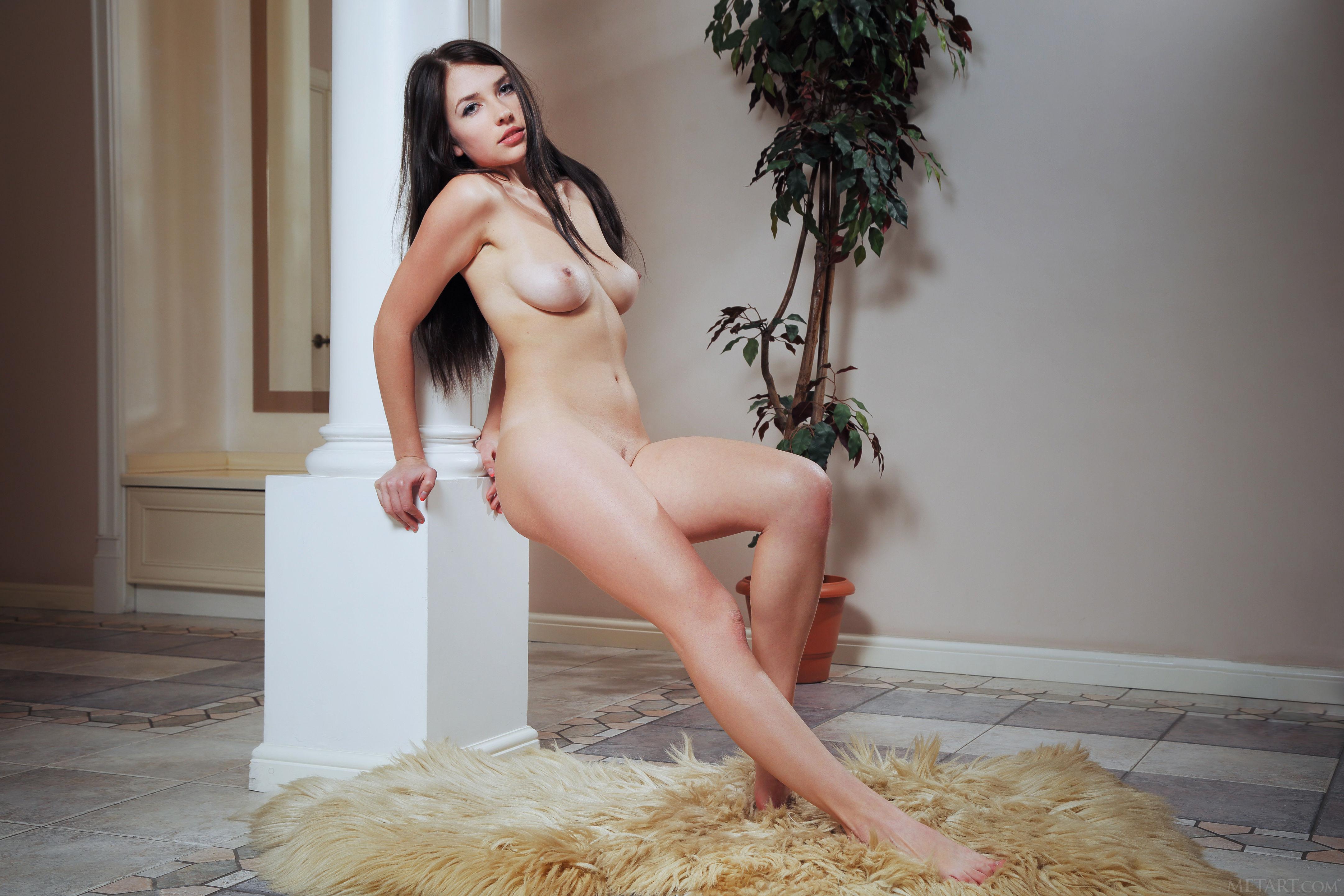 Niemira, девушка, модель