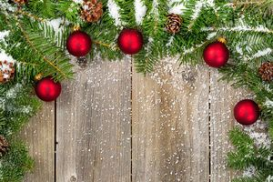 Photo free new year, decorations, Christmas toys