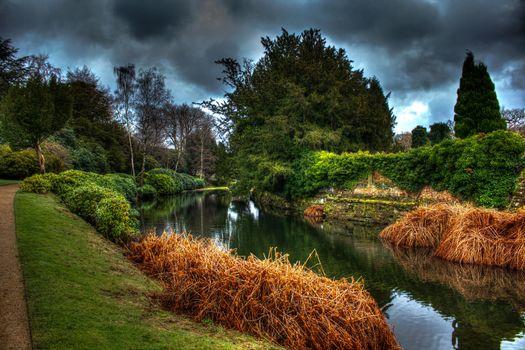 Фото бесплатно Великобритания, Англия, Кент