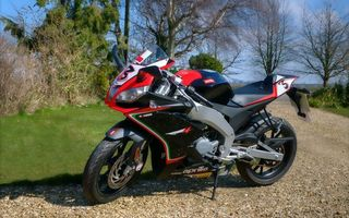 Photo free Aprilia, bike, wheels