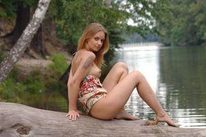 Бесплатные фото Linda D,эротика,красотка,девушка,голая,голая девушка,обнаженная девушка