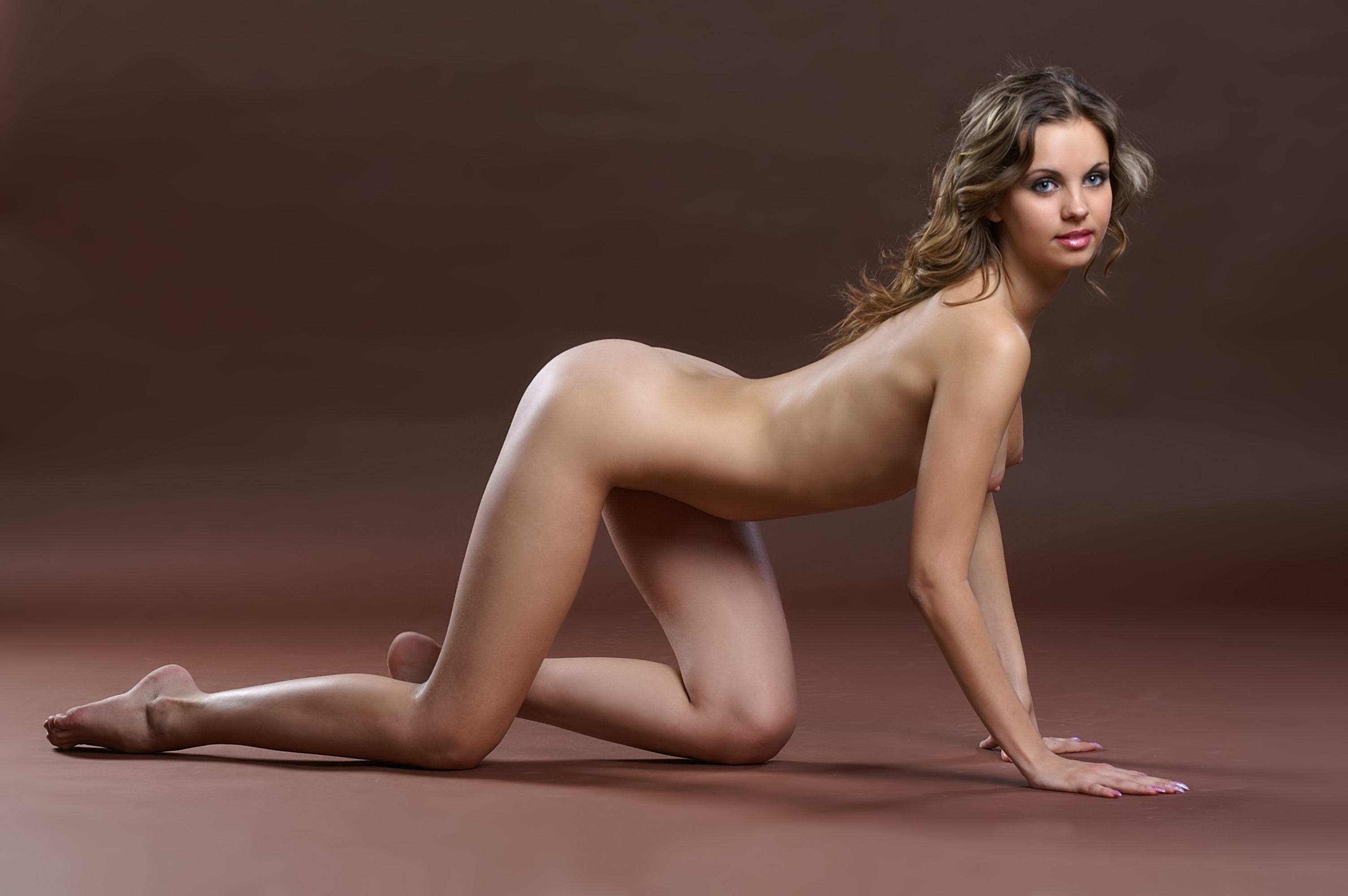 first-nude-picture