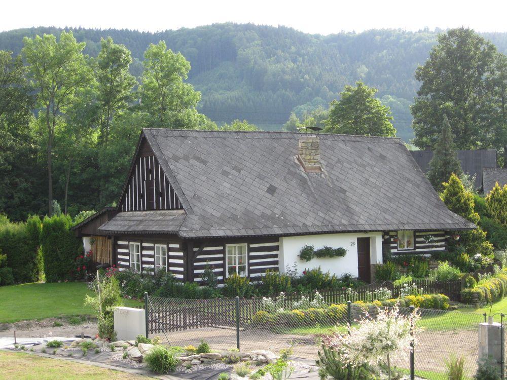 Фото бесплатно частный дом, крыша, труба - на рабочий стол