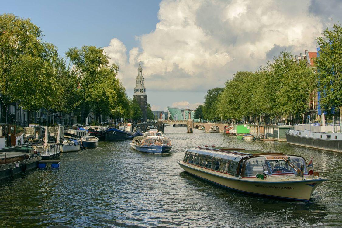 Фото амстердам, амстердам больших размеров