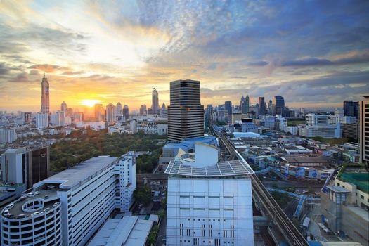 Бесплатная заставка таиланд, бангкок