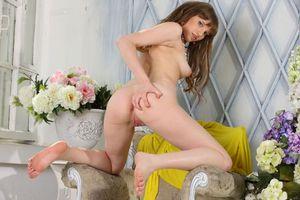 Бесплатные фото Vivian,красотка,девушка,модель,голая,голая девушка,обнаженная девушка