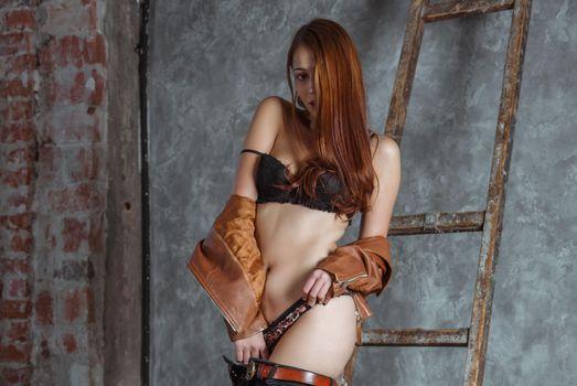 Бесплатная картинка сексуальная девушка, красота
