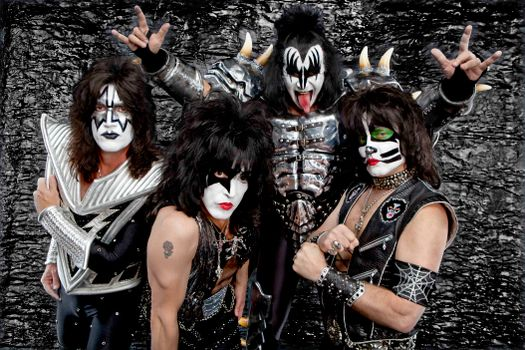 Photo free Image, Kiss band, singers