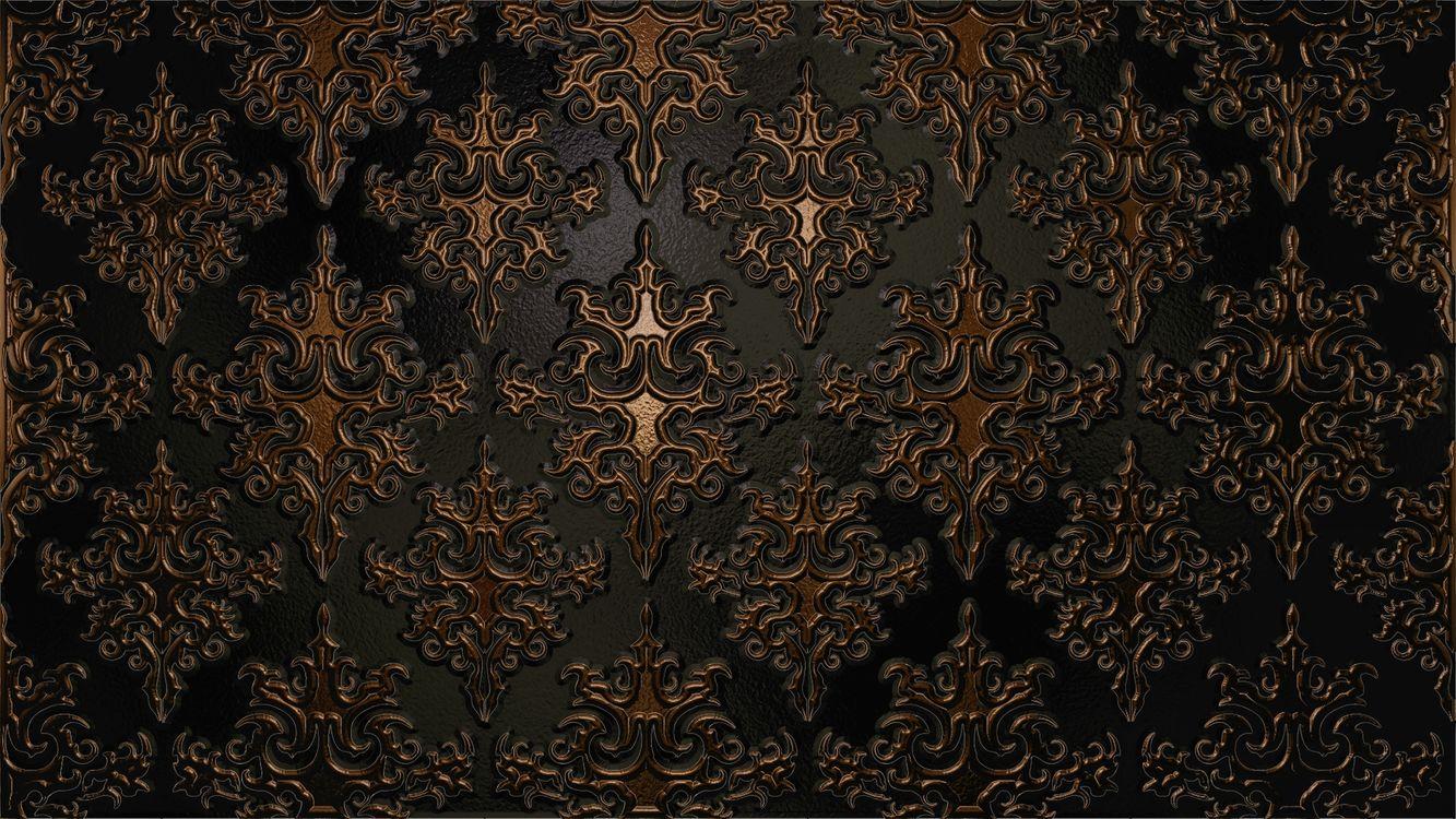 Фото бесплатно орнамент, узоры, текстура - на рабочий стол