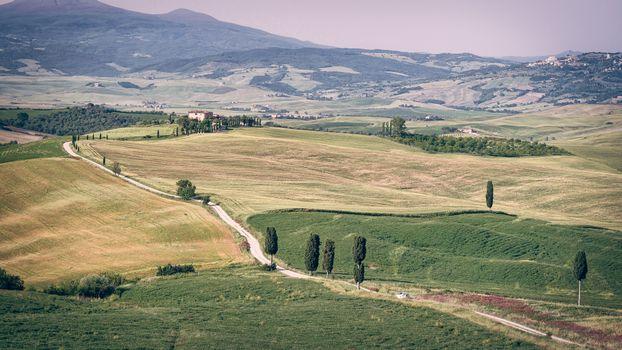 Заставки на тему тоскана, италия