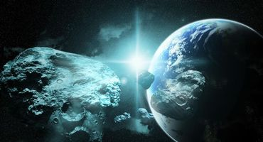 Фото бесплатно свечение, галактика, созвездия