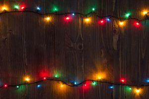 Бесплатные фото Рождество,фон,дизайн,элементы,гирлянды,новогодние обои,новый год