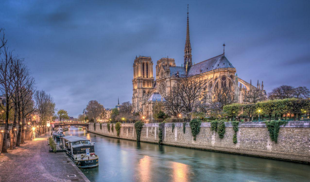 Картинки на заставку собор парижской богоматери, нотр-дам де пари бесплатно