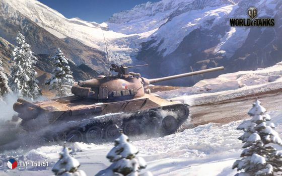 Photo free Happy new year, world of tanks, first-person shooter