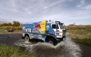 Photo free rally, kamaz, tuning