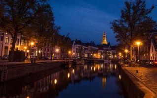 Фото бесплатно Groningen, Гронинген, Нидерланды