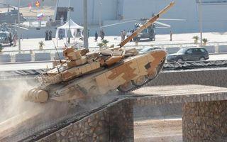 Фото бесплатно танк, башня, дуло