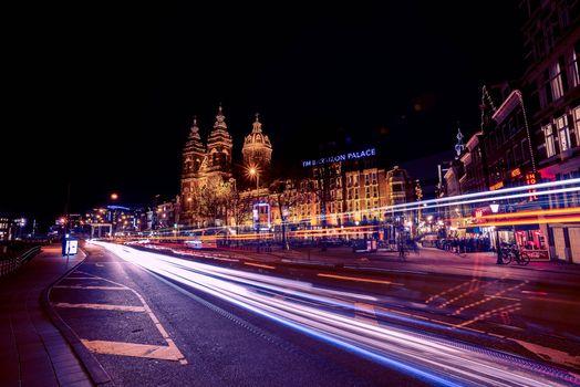 Фото бесплатно Amsterdam, Амстердам, столица и крупнейший город Нидерландов