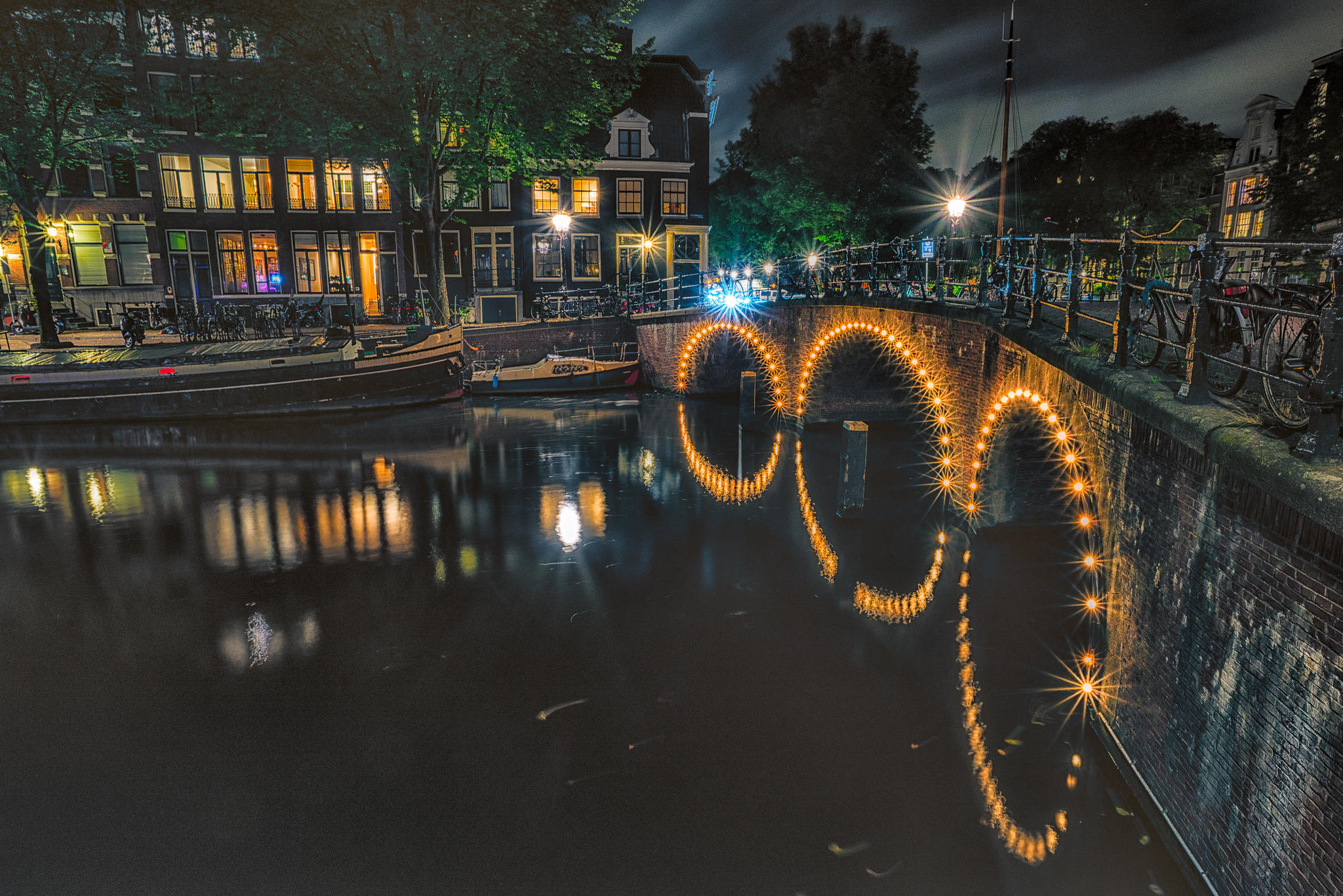 обои Amsterdam, Голландия, Амстердам, Нидерланды картинки фото