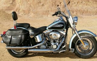Photo free Harley Davidson, Cruiser, Windscreen
