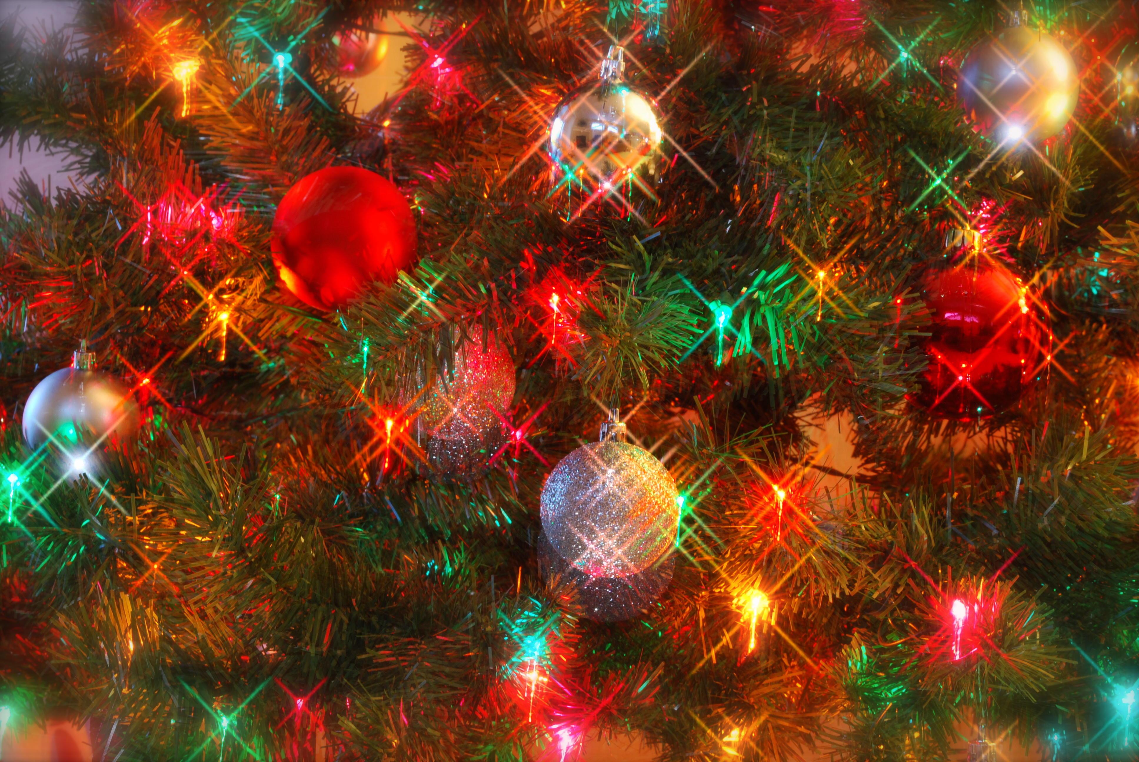 картинки на телефон про новый год подчеркнуть