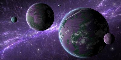 Бесплатные фото космос,вселенная,планеты,звёзды,созвездия,свечение,невесомость