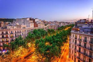 Photo free Casanova Hotel, Barcelona, Отель Казанова