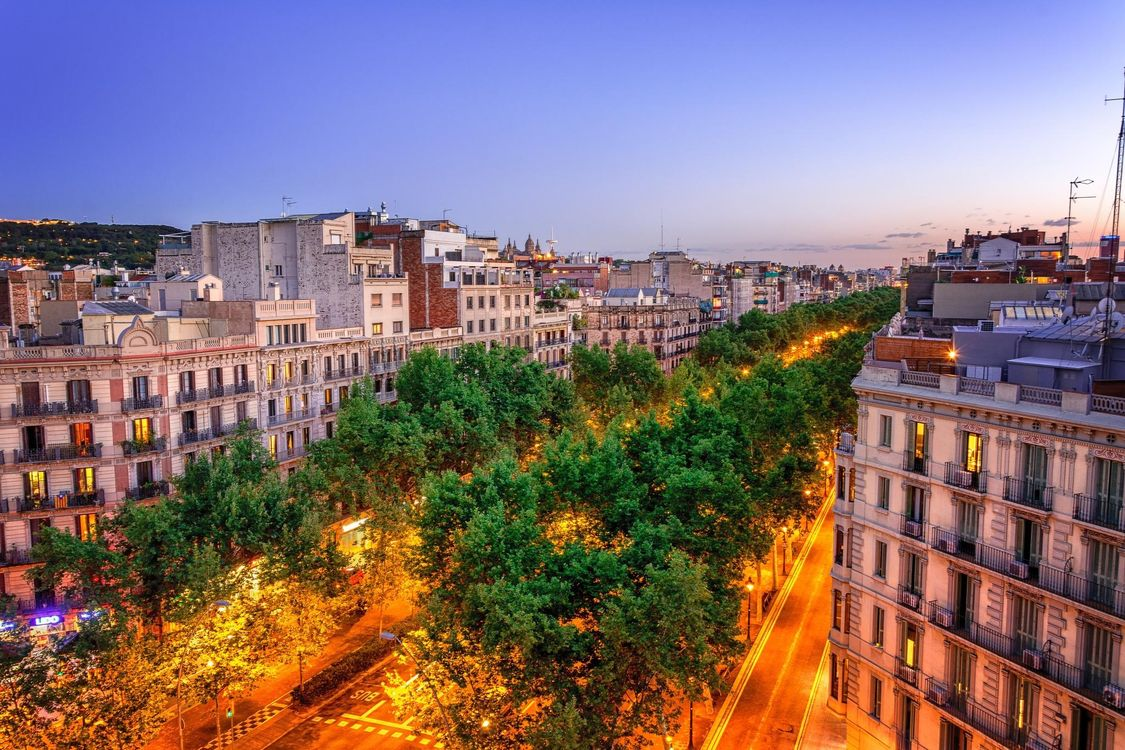 Photos for free Casanova Hotel, Barcelona, Отель Казанова - to the desktop
