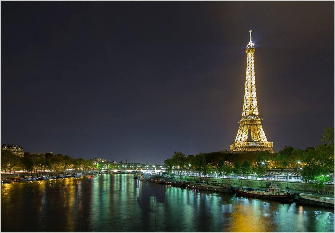 Скачать заставку франция, эйфелева башня