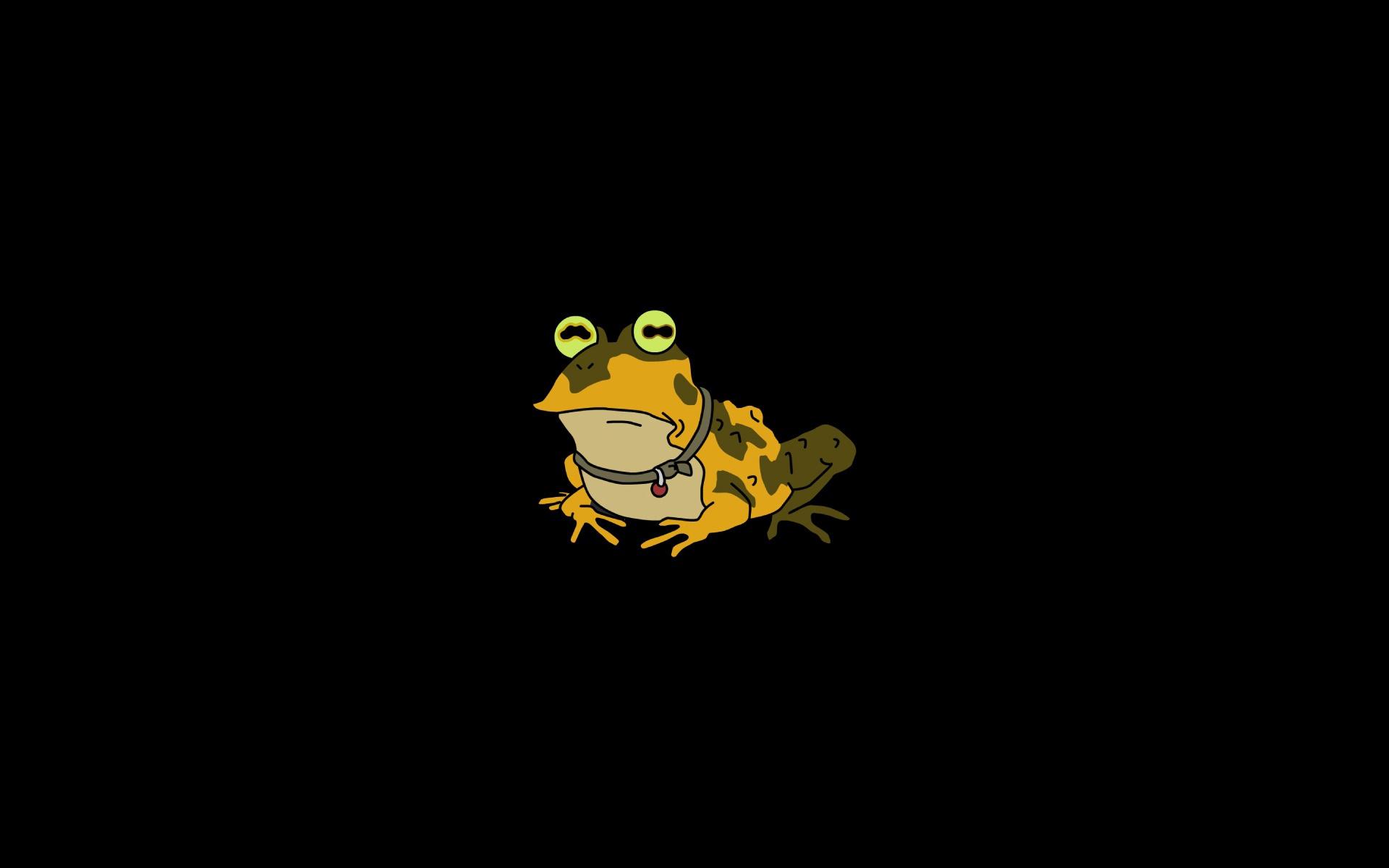 рисунок, лягушка, глаза