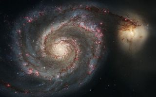 Бесплатные фото вселенная, звезды, свечение, невесомость, вакуум