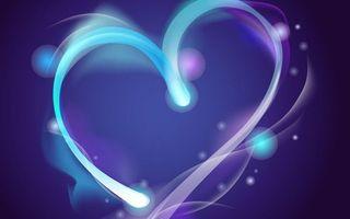 Бесплатные фото линии,узор,сердце,цветное,пятна