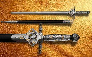 Бесплатные фото меч,кинжал,ножны,рукоять,гравировка,чеканка