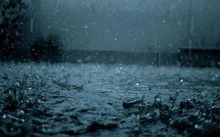Бесплатные фото вода,лужи,брызги,дождь,капли,погода