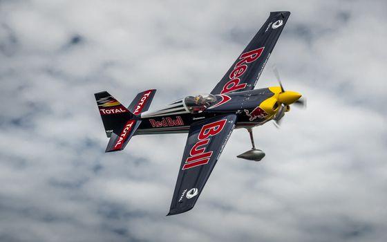 Photo free airplane sports, cockpit, pilot