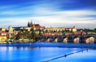 Фото бесплатно Прага, Чехия, Prague