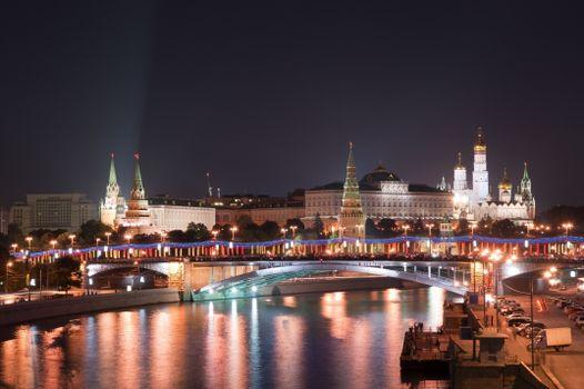 Заставки Москва, Россия, Кремль