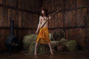 Бесплатные фото Loretta A,модель,эротика,красотка,девушка,голая,голая девушка