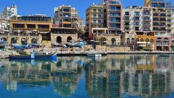 Бесплатные фото канал,река,пристань,лодки,дома,кафе