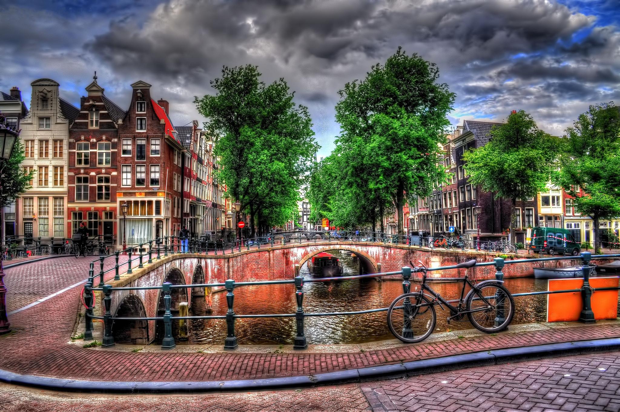 трудно фото амстердама в хорошем качестве лето корфу
