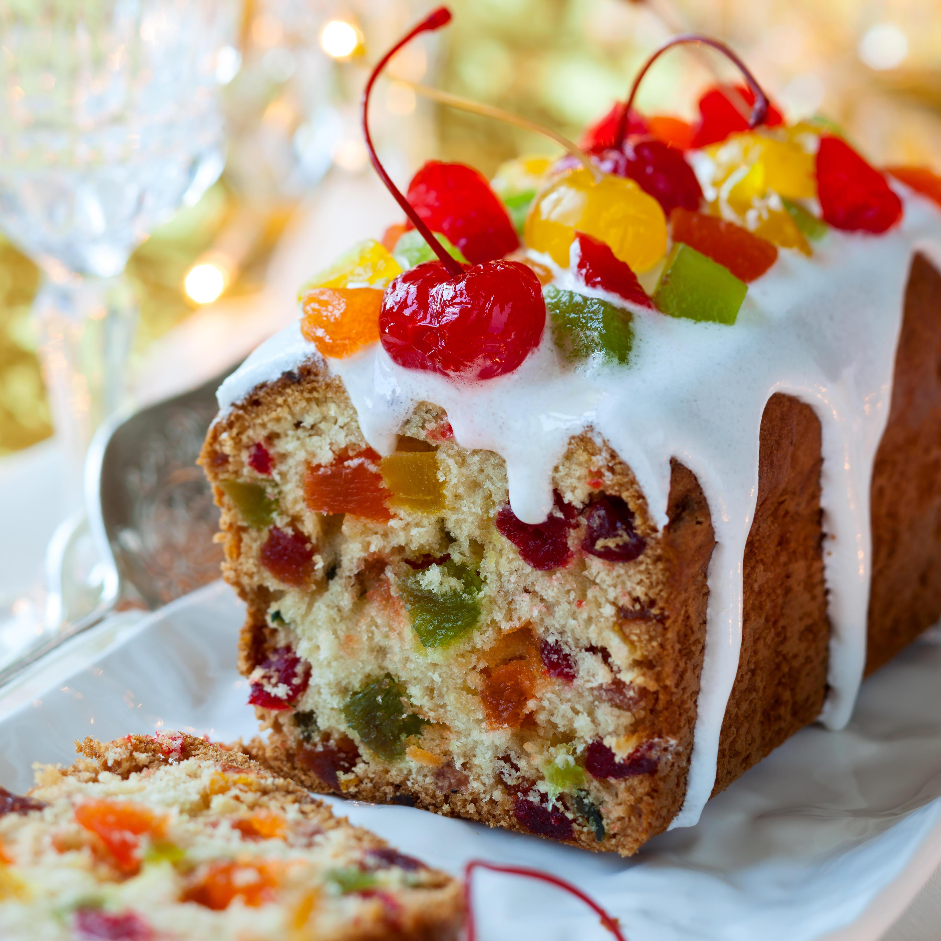 обои еда, кекс, выпечка, глазурь картинки фото