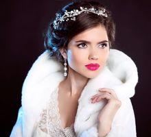 Бесплатные фото девушка,модель,украшения,серьги,макияж