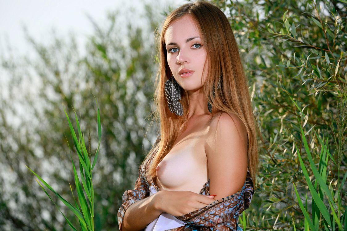 Фото бесплатно Hailey, красотка, голая, голая девушка, обнаженная девушка, позы, поза, сексуальная девушка, эротика, эротика - скачать на рабочий стол