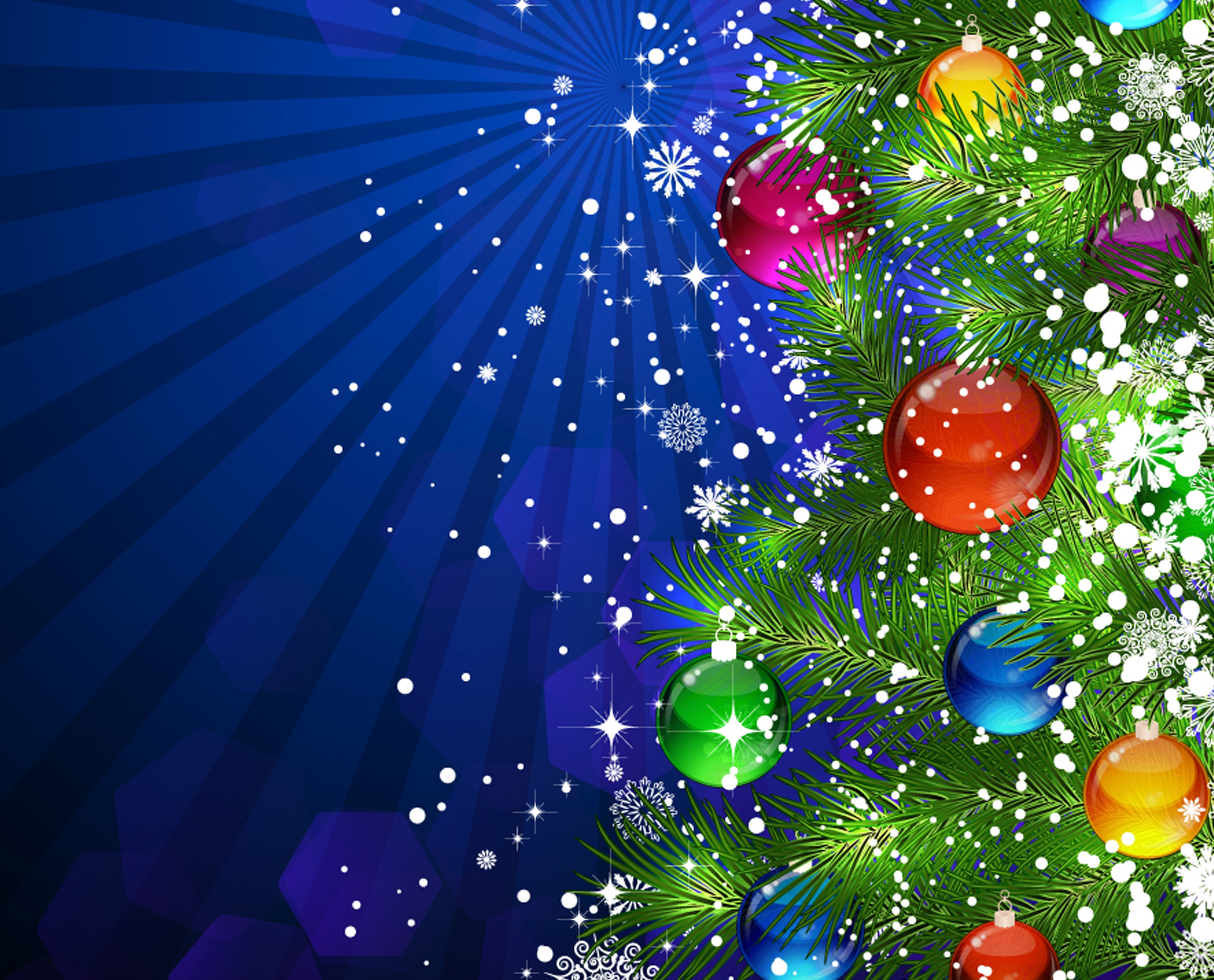 Фразы пожелания к новому году
