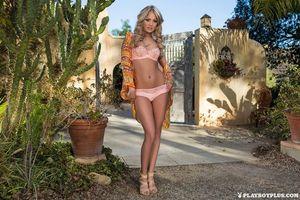 Бесплатные фото elyse jean,Playboy Plus,модель,красотка,девушка