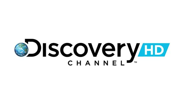 Заставки Discovery, HD channel