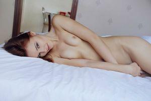 Бесплатные фото Cathleen A,Mezitay,малышка,в кровати