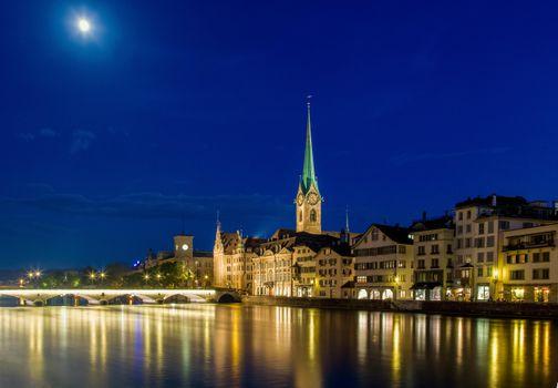 Бесплатные фото Zurich,Цюрих,Швейцария